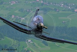 Pilatus РС-9М